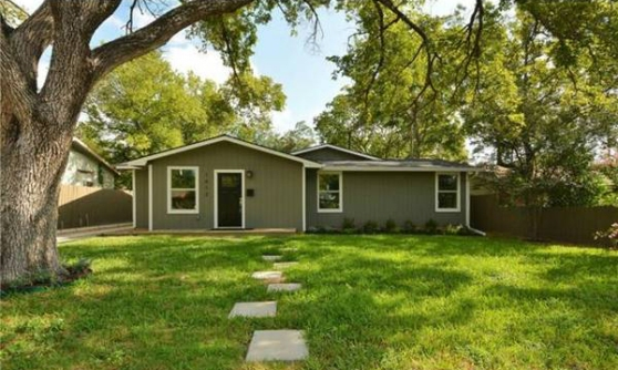 1612 Westmoor Drive, Austin Texas 78723