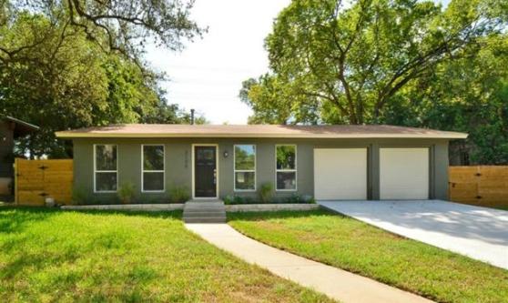 3105 Santa Monica Dr., Austin Texas