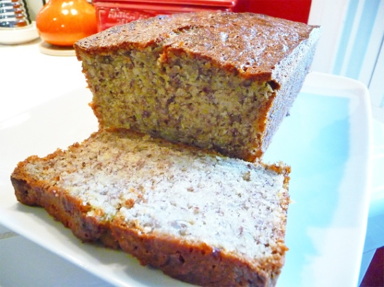 A Banana Bread Recipe by Home Style Austin
