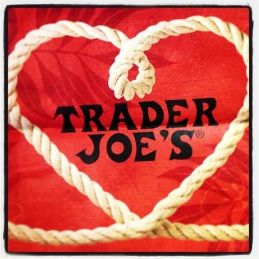 I Heart Trader Joe's