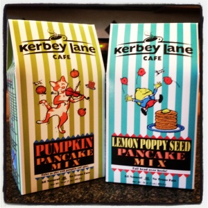 Just Two Of Kerbey Lane Cafe's Pancake Mixes
