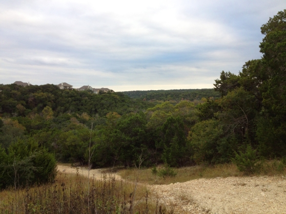 Spicewood At Bull Creek Canyon View