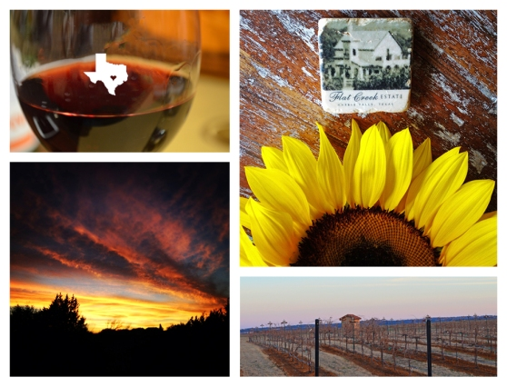 Texas Hill Country Wineries - Photo Courtesy Of Your Friends At Home Style Austin