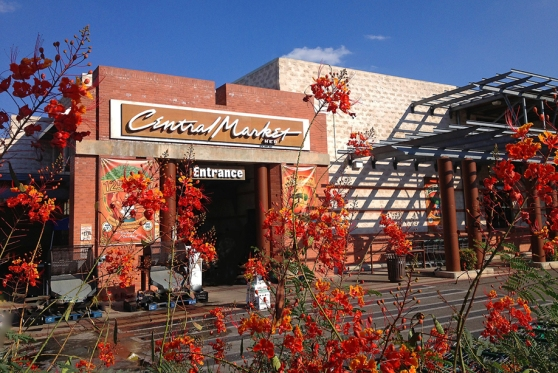 Central Market North Lamar Austin Texas - Photo Courtesy Of Your Friends At Home Style Austin