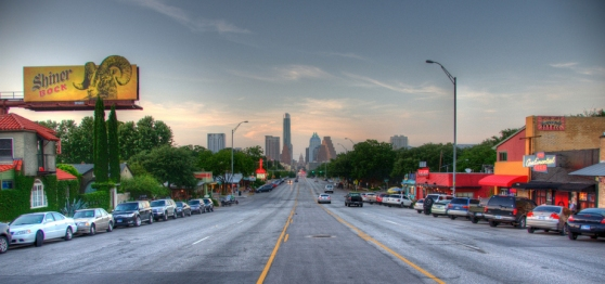 "A Guide To Shopping Austin Texas - Photo Courtesy Of Flickr User ""justinjensen"""