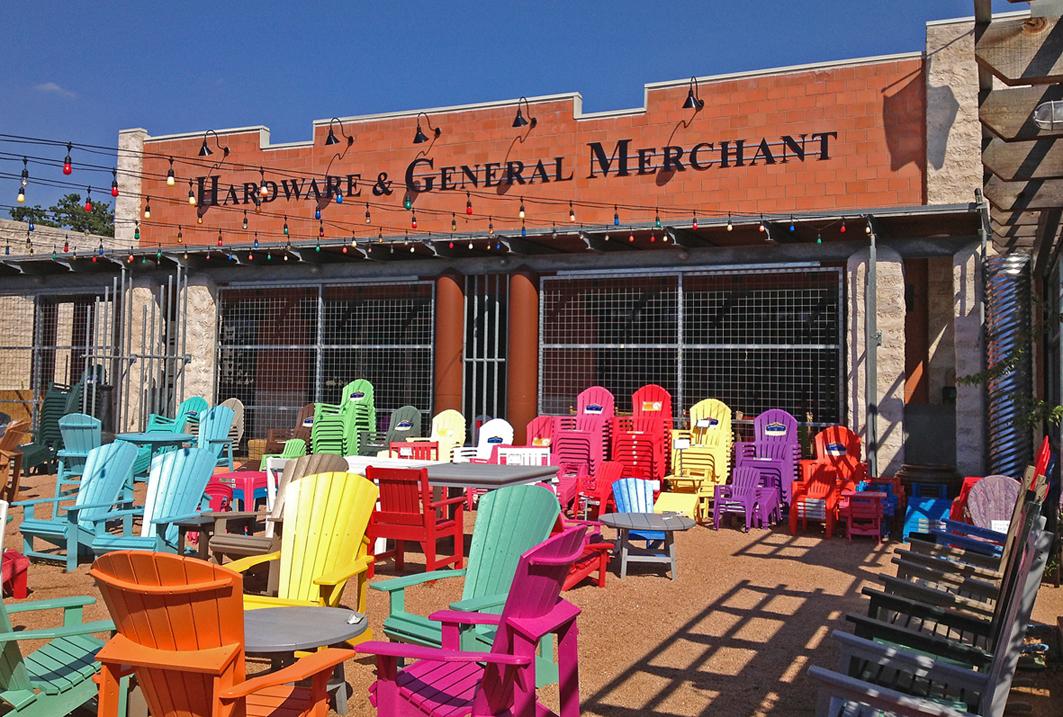 Central Market North Lamar Cafe Hours