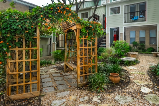 The Arbor At 2104 Cullen Avenue Austin Texas