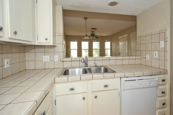 The Kitchen At 2104 Cullen Avenue #121 Austin Texas