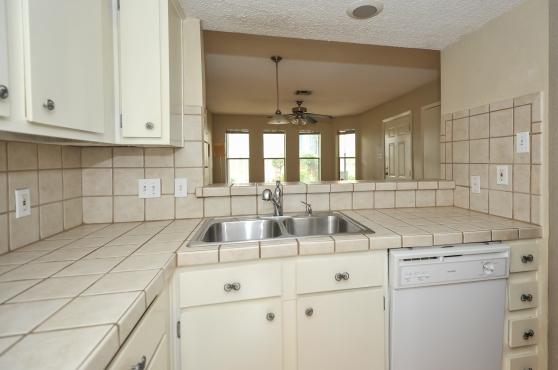 The Kitchen At 2104 Cullen Avenue #121 Austin Texas