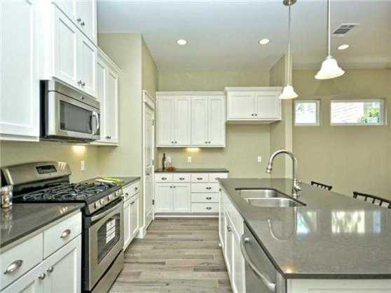 5110 Martin Avenue Austin Texas 78751 Kitchen 2