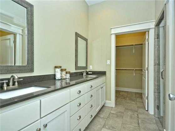 5110 Martin Avenue Austin Texas 78751 Master Bath