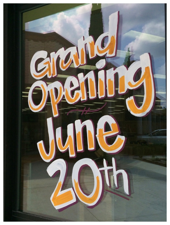 Trader Joe's Austin Arboretum Grand Opening Is June 20, 2014