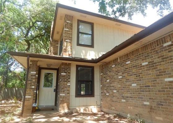 1401 Terrapin Court #1 Austin Texas 78746