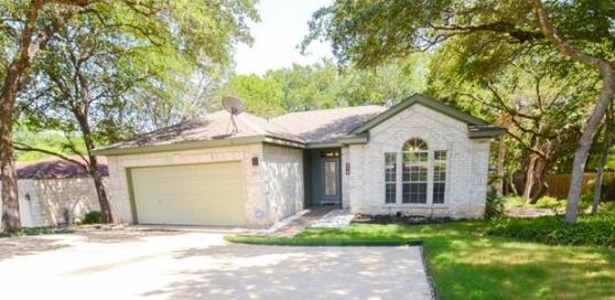 216 Sailmaster Street Lakeway Texas 78734