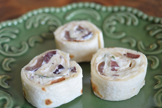 A Tortilla Roll-up Recipe By Home Style Austin