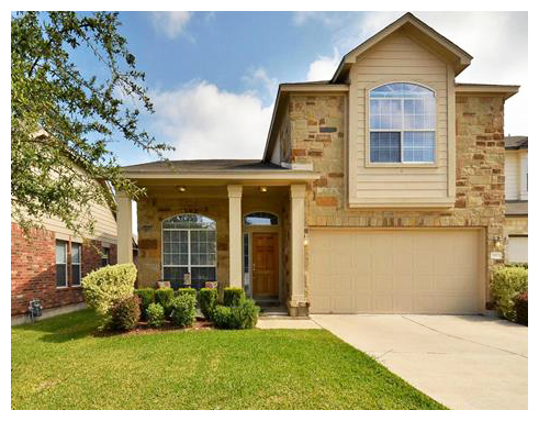 An Open House at 11113 Persimmon Gap Drive in Avery Ranch by Home Style Austin