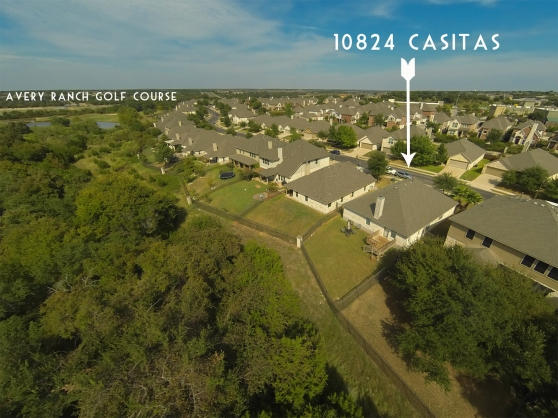 10824 Casitas Austin TX 78717
