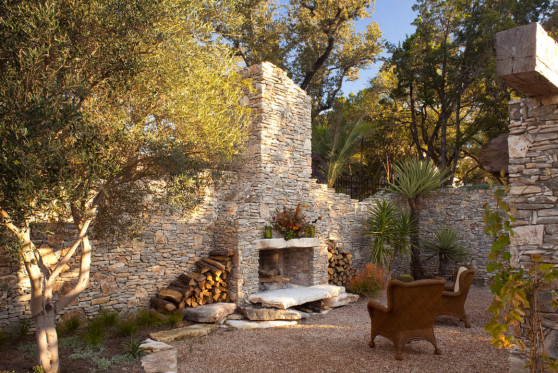 Austin's Best Fireplaces by Home Style Austin