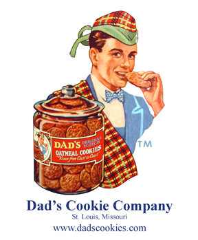 Dads Cookie Company