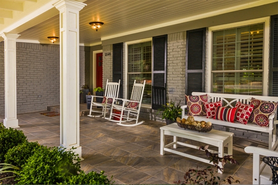 How To Give Your Austin Home Winter Curb Appeal