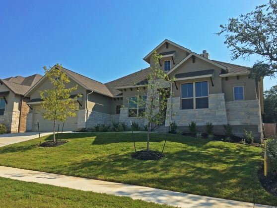 1033 Winding Way Drive Georgetown TX 78628