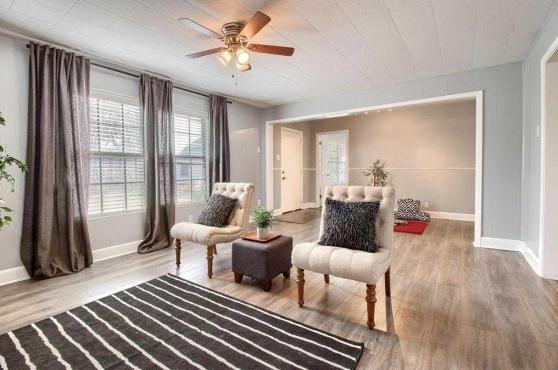 11705 Pollyanna Avenue Austin TX 78753 Interior