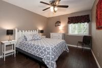 1039 Wisteria Trail Austin TX 78753 Bedroom