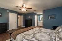 1039 Wisteria Trail Austin TX 78753 Master Bedroom