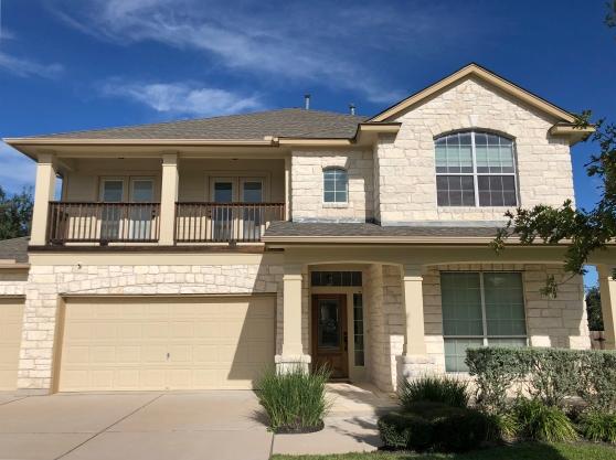 900 Canyon Springs Drive, Cedar Park, TX 78613
